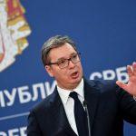 """Vučić o odluci Twitera da označi provladine medije kao saradnike vlasti: """"Nego s kim će da sarađuju, sa tajkunima i lopovima?"""""""